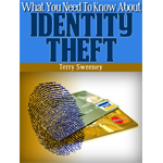 What You Need to Know About Identity Theft